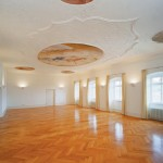 Umbau Bischöfliches Palais, Rottenburg a.N. (2000)