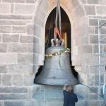 Glockensanierung Dom St. Martin, Rottenburg a.N.,  (2009)
