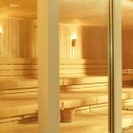 Hotel Der Öschberghof, Umbau und Erweiterung Wellnessbereich, in Zusammenarbeit mit Markus-Diedenhofen Innenarchitektur, Donaueschingen (2006)