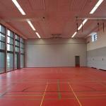 Umbau und Umnutzung Mehrzweckhalle Dettingen, Rottenburg-Dettingen (2014)
