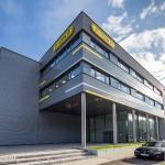 Neubau Werk II Hartmetall-Werkzeugfabrik Paul Horn GmbH, Tübingen (2014-2016), Foto: N. Sauermann