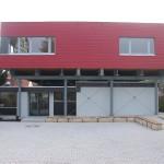 Umbau und Erweiterung Lindenschule, Rottenburg a.N. (2004)