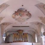 Renovierung Kirche St. Jakobus, Rottenburg-Seebronn (2005)