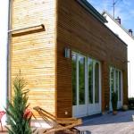 Umbau Wohnhaus, Rottenburg a.N. (2003)