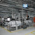 Neubau Produktions- und Verwaltungsgebäude Endress+Hauser SE+Co. KG, Maulburg (2018-2020)